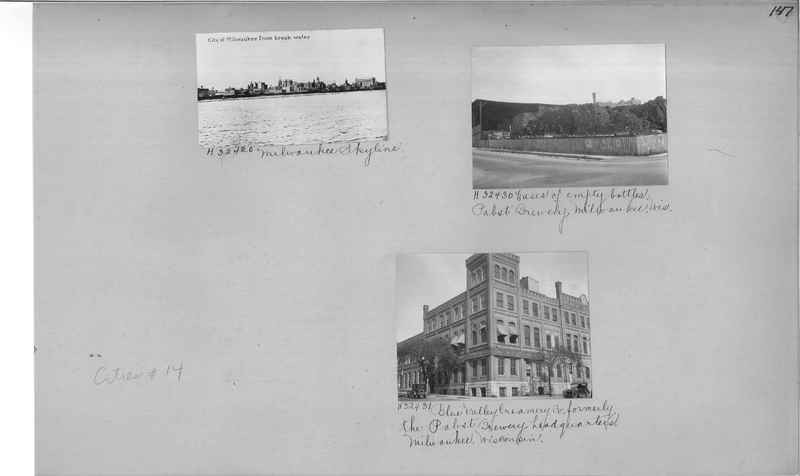 Mission Photograph Album - Cities #14 page 0147