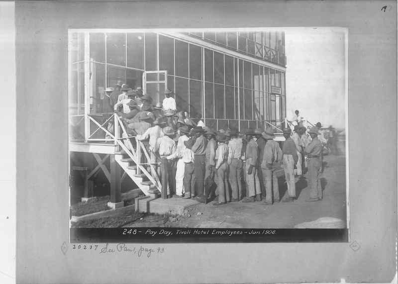 Mission Photograph Album - Panama OP #01 0019