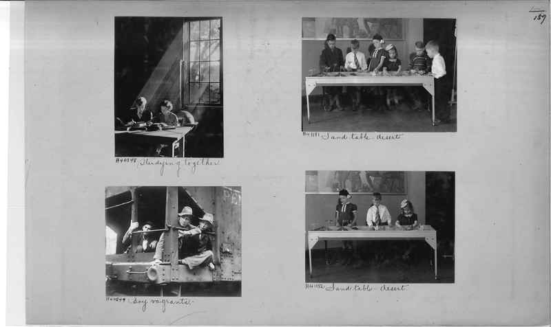 Mission Photograph Album - Religious Education #1 page 0157