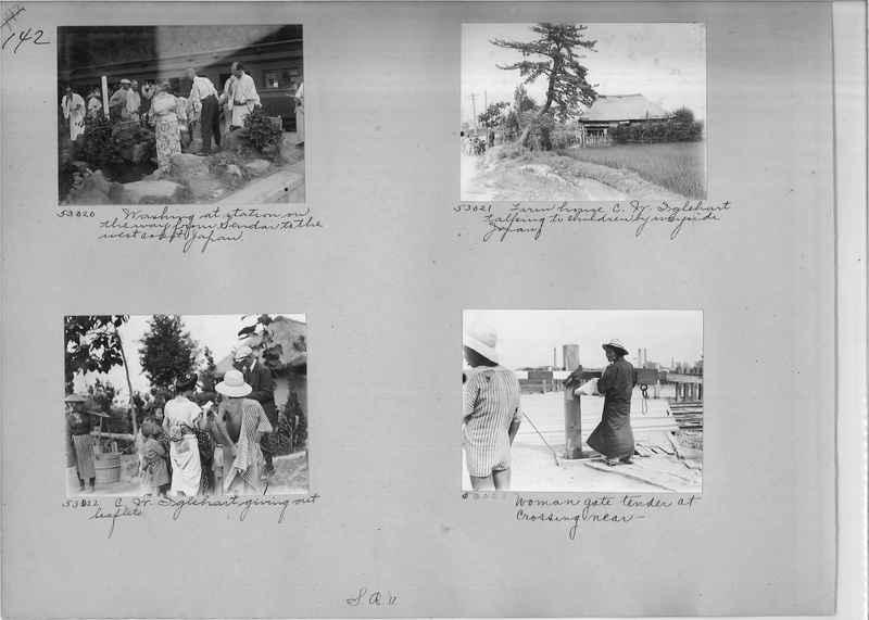 Mission Photograph Album - Japan #03 Page 0142