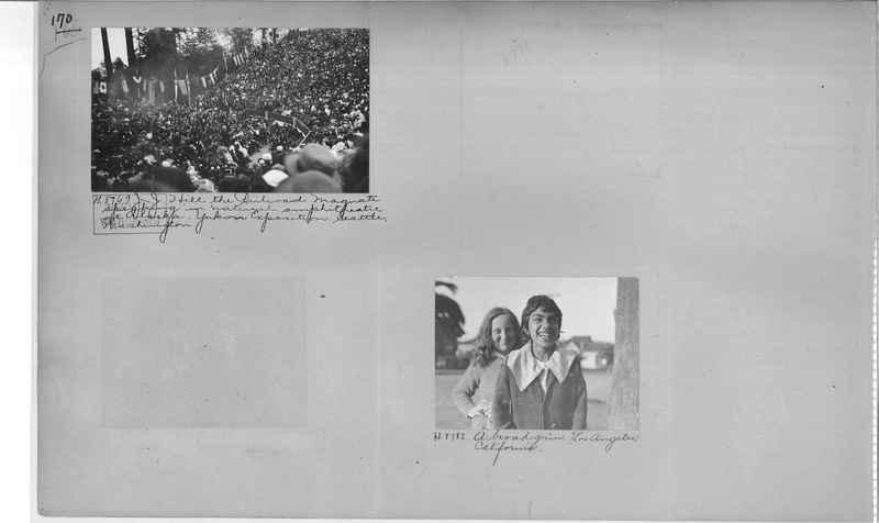 Mission Photograph Album - Cities #4 page 0170