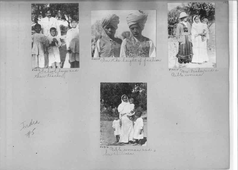 Mission Photograph Album - India #05_0197