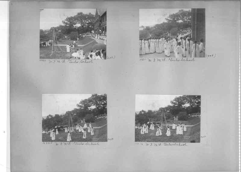 Mission Photograph Album - Korea #2 page 0002