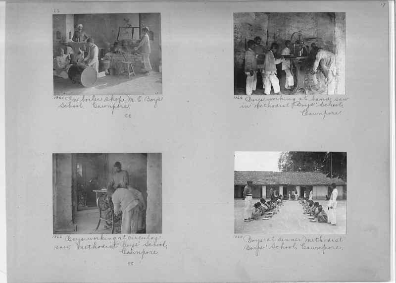 Mission Photograph Album - India #01 page 0017