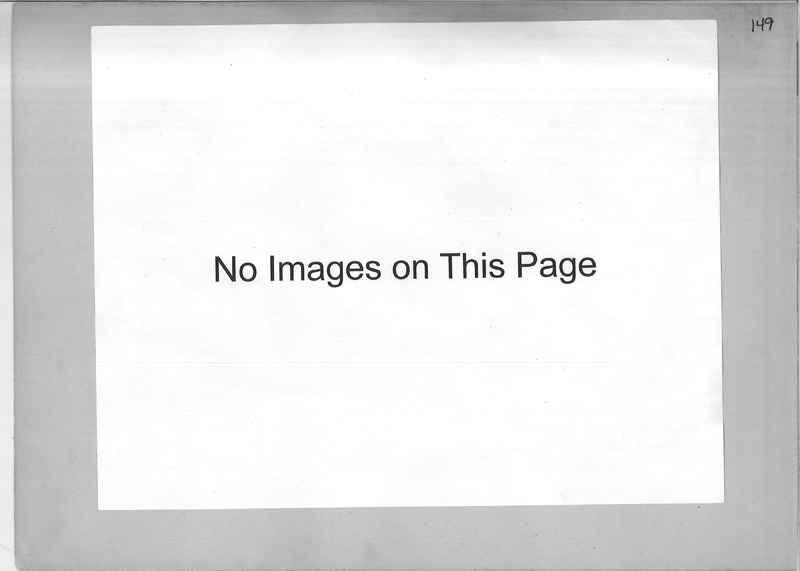 Mission Photograph Album - Portraits #2 page 0149