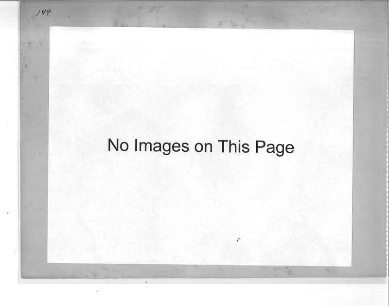 Mission Photograph Album - Malaysia O.P. #1 page 0144