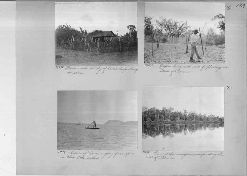 Mission Photograph Album - Panama #03 page 0139