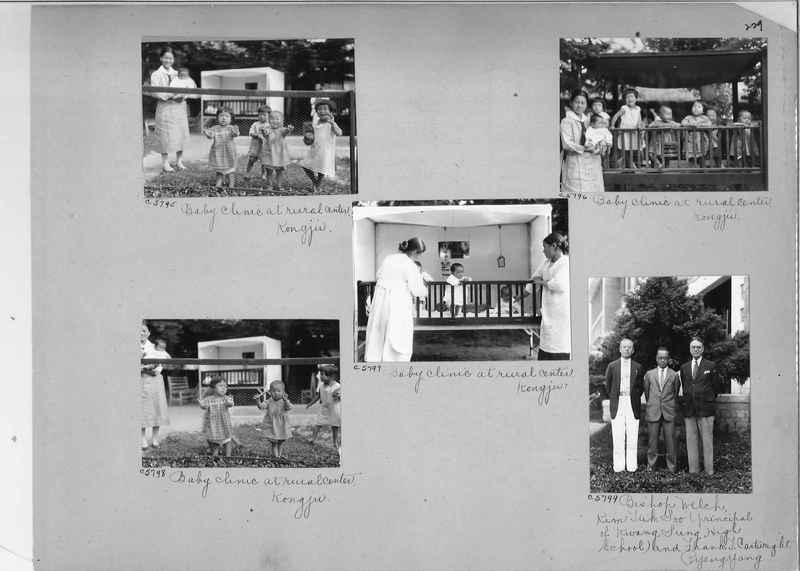 Mission Photograph Album - Korea #2 page 0229