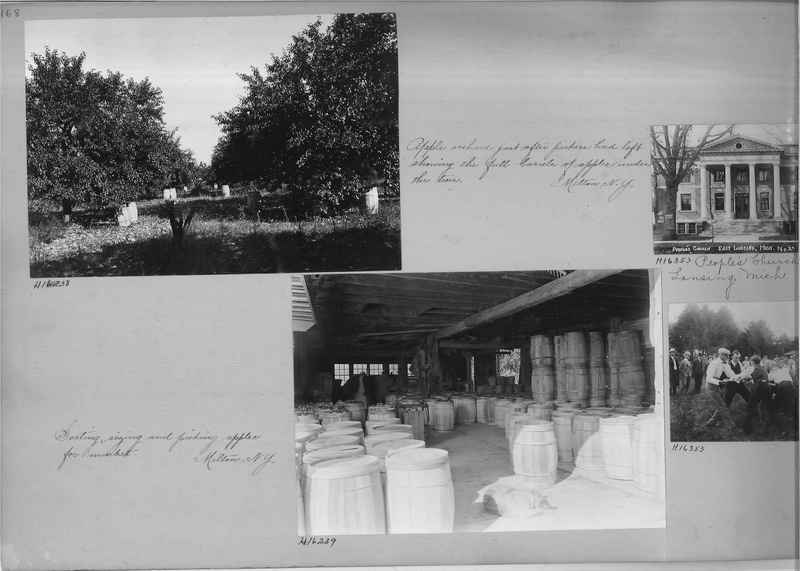 Mission Photograph Album - Rural #04 Page_0168