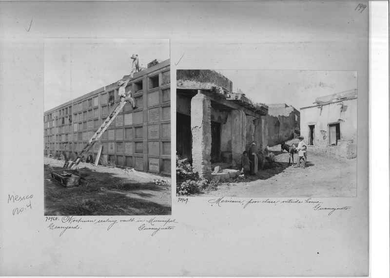 Mission Photograph Album - Mexico #04 page 0199