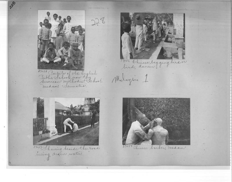 Mission Photograph Album - Malaysia #1 page 0228