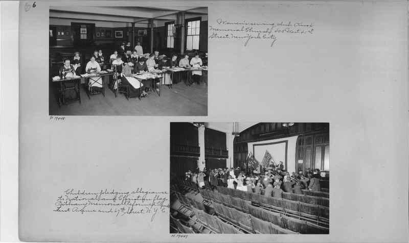 Mission Photograph Album - Cities #10 page 0006