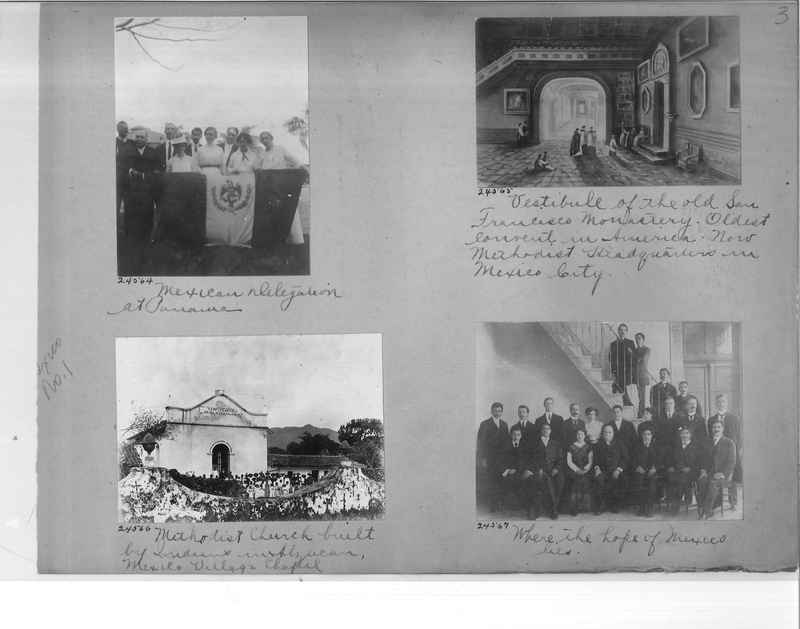 Mission Photograph Album - Mexico #01 Page_0003