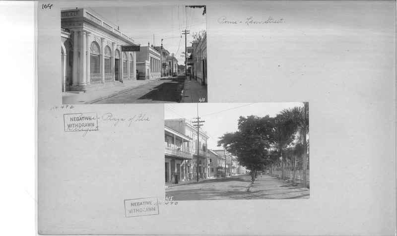 Mission Photograph Album - Puerto Rico #1 page 0164