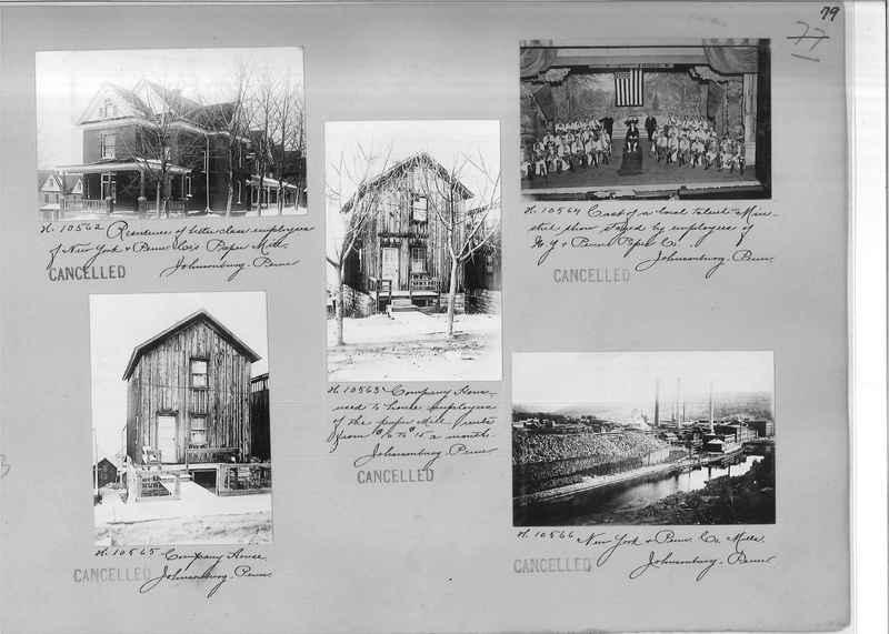 Mission Photograph Album - Rural #03 Page_0079