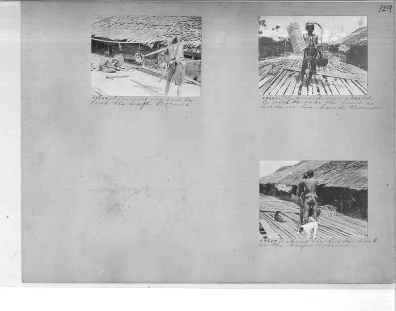 Mission Photograph Album - Malaysia #5 page 0129