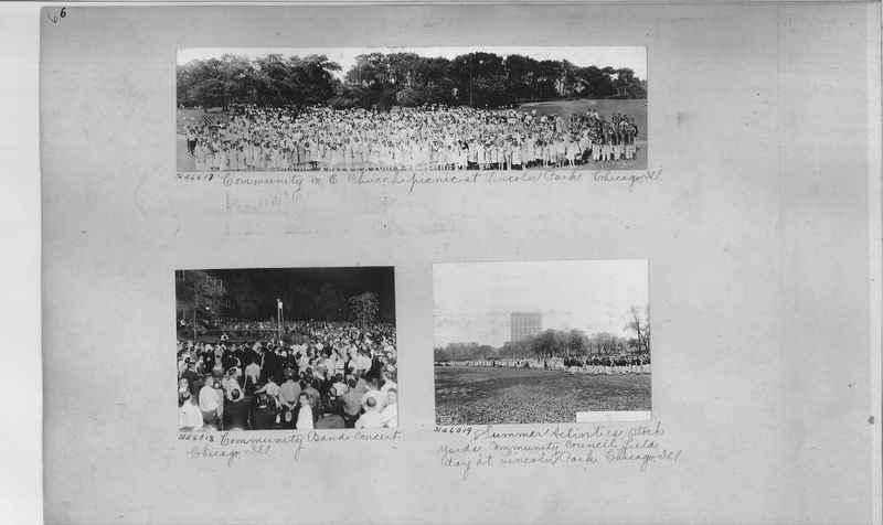 Mission Photograph Album - Cities #12 page 0006