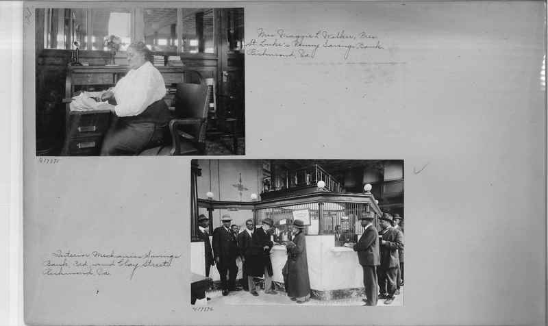 Mission Photograph Album - Negro #2 page 0248