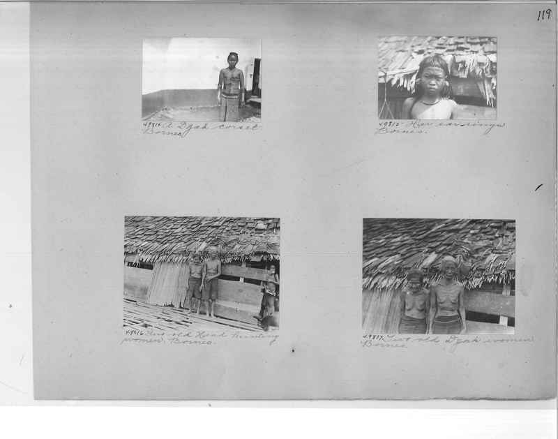 Mission Photograph Album - Malaysia #5 page 0119