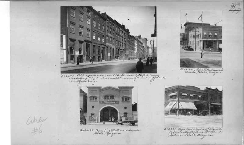 Mission Photograph Album - Cities #6 page 0141