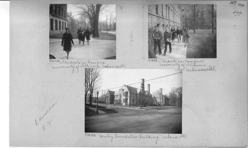 Mission Photograph Album - Education #2 page 0147
