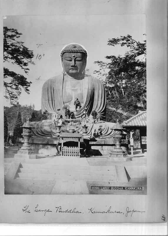 Mission Photograph Album - Japan and Korea #01 Page 0189