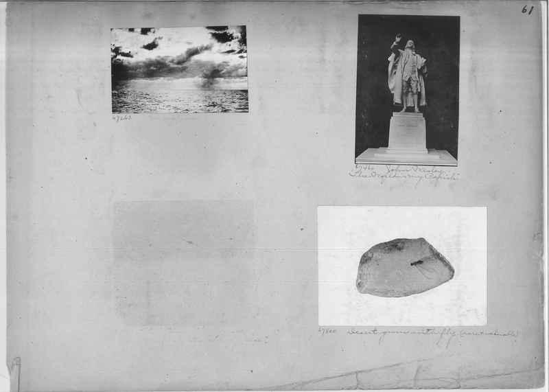 Mission Photograph Album - Miscellaneous #02 Page 0061
