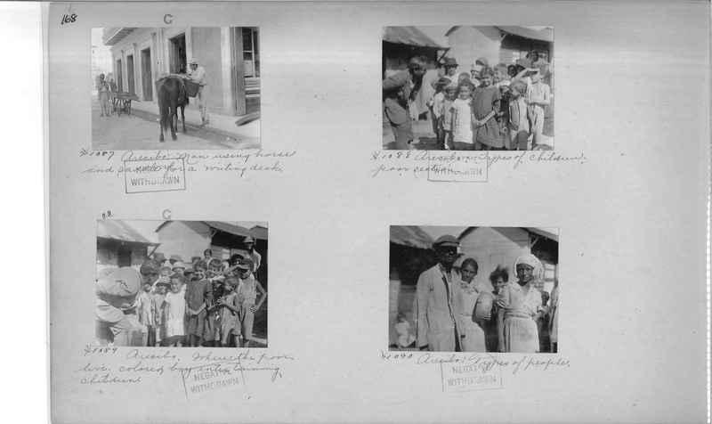 Mission Photograph Album - Puerto Rico #2 page 0168