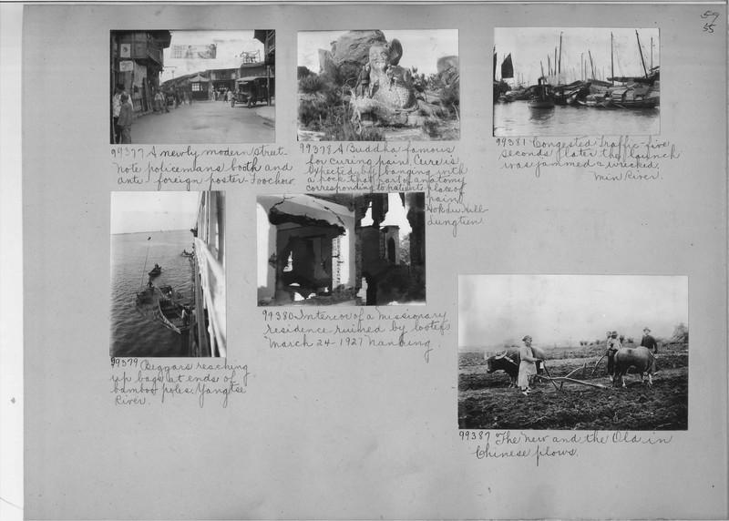 Mission Photograph Album - China #15 page 0055