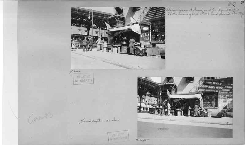 Mission Photograph Album - Cities #3 page 0077