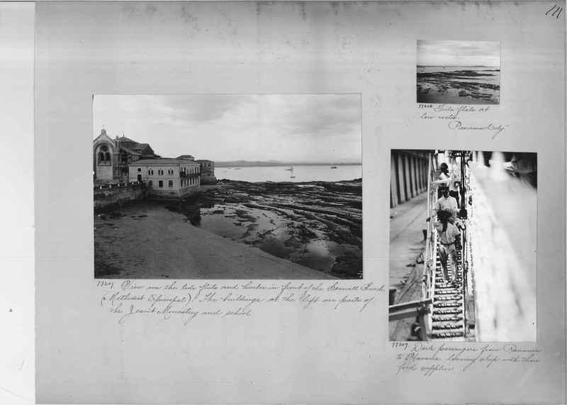 Mission Photograph Album - Panama #03 page 0111