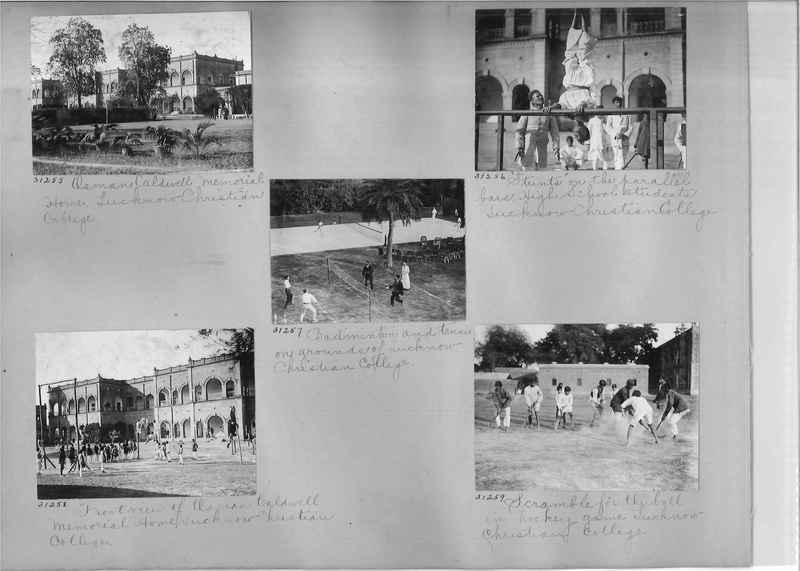 Mission Photograph Album - India #05_0036