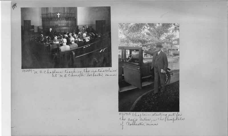 Mission Photograph Album - Cities #16 page 0194