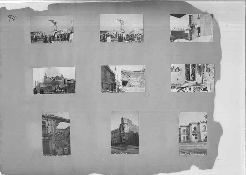 Mission Photograph Album - Mexico - O.P. #01 Page 0094