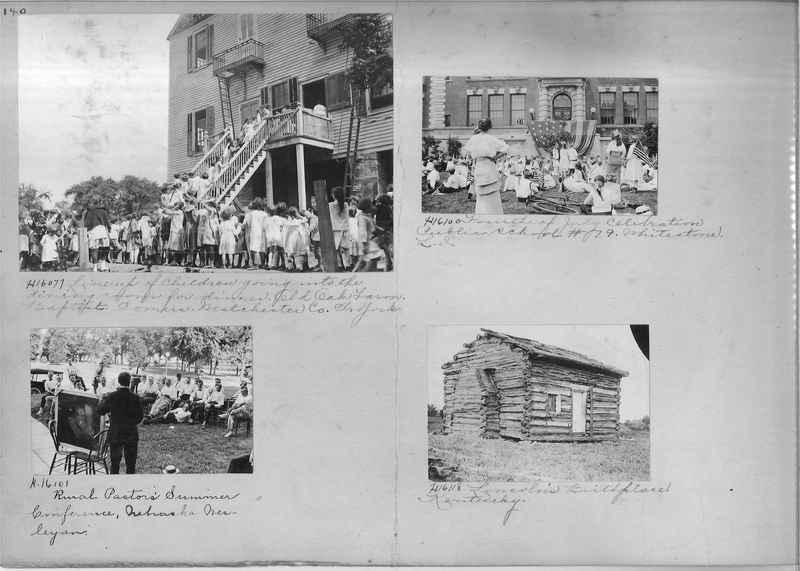 Mission Photograph Album - Rural #04 Page_0140