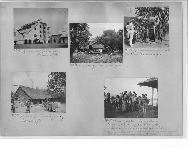 Mission Photograph Album - Burma #2 page 0020