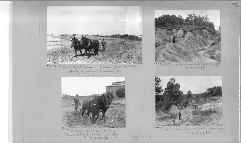 Mission Photograph Album - Negro #2 page 0171