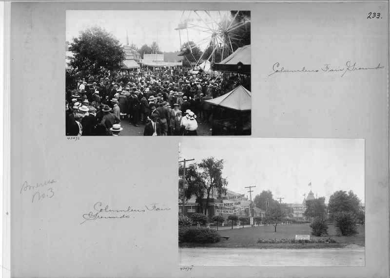 Mission Photograph Album - America #3 page 0233