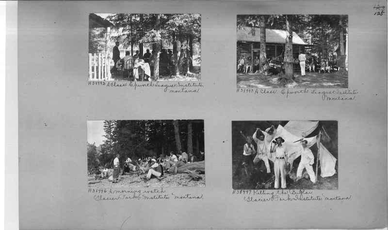 Mission Photograph Album - Religious Education #1 page 0125
