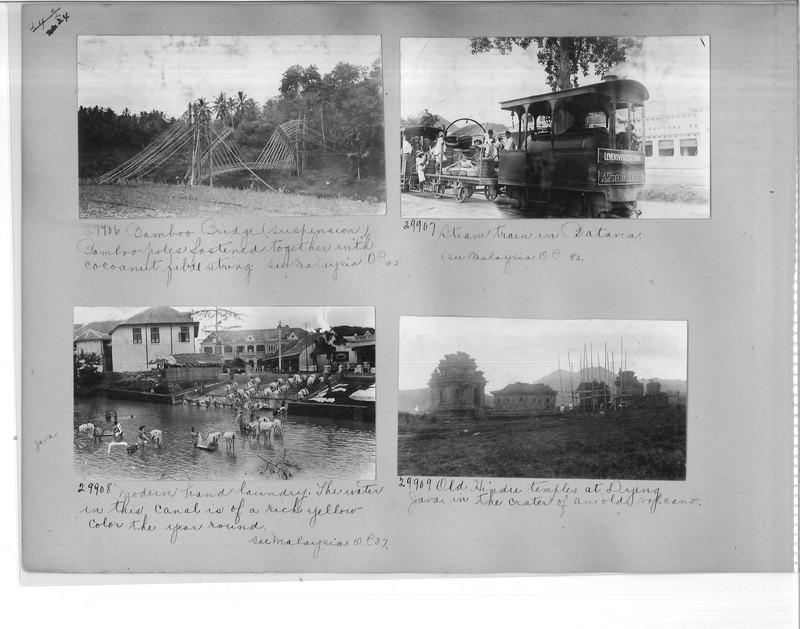 Mission Photograph Album - Malaysia #2 page 0024