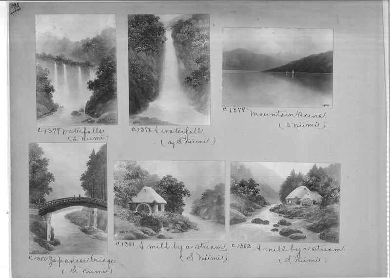 Mission Photograph Album - Miscellaneous #02 Page 0196