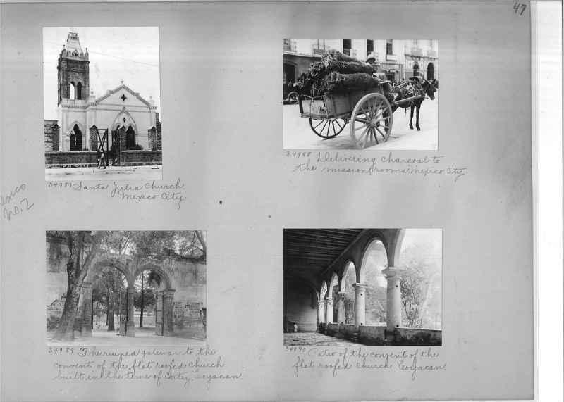 Mission Photograph Album - Mexico #02 Page_0047