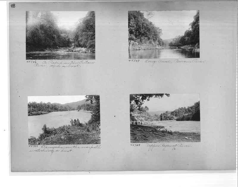 Mission Photograph Album - Malaysia #4 page 0098