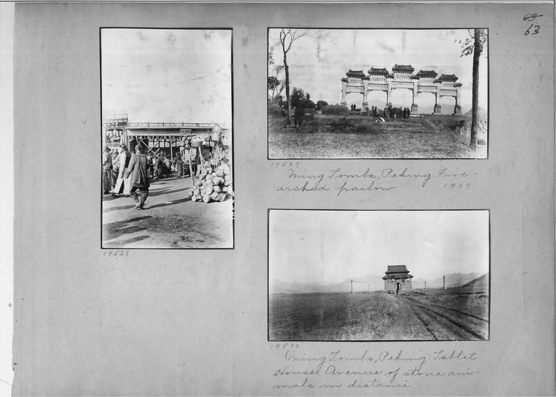 Mission Photograph Album - China #6 page 0063