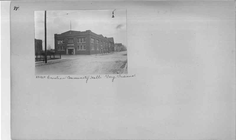 Mission Photograph Album - Cities #14 page 0088