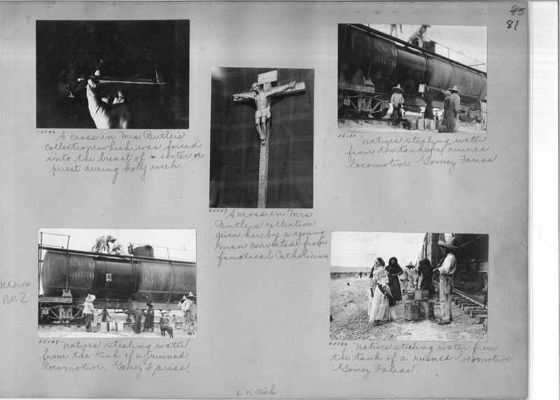 Mission Photograph Album - Mexico #02 Page_0081