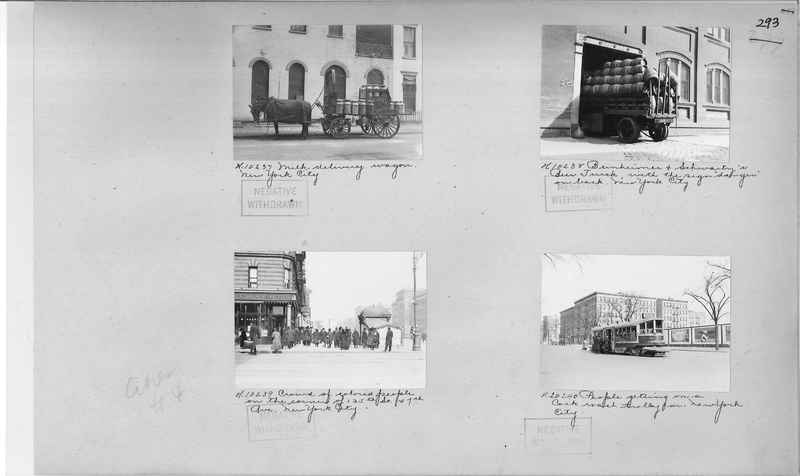 Mission Photograph Album - Cities #4 page 0293