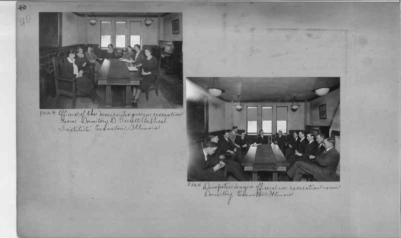 Mission Photograph Album - Education #2 page 0040