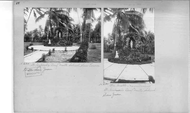 Mission Photograph Album - Puerto Rico #1 page 0054