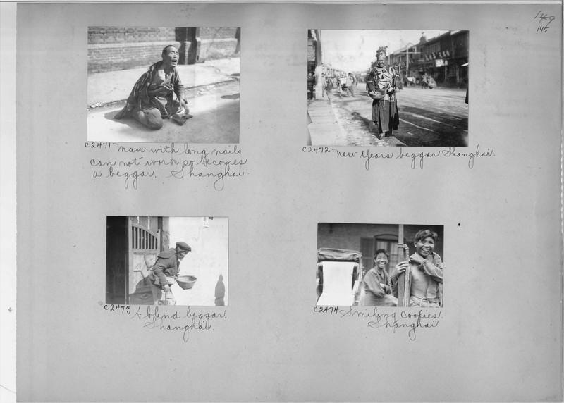 Mission Photograph Album - China #15 page 0145
